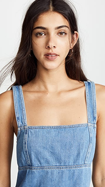 Rag & Bone/JEAN Paula Denim Dress