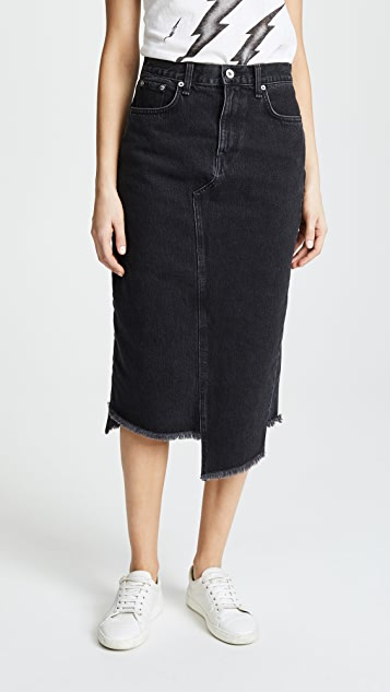 Sukato Skirt by Rag & Bone/Jean