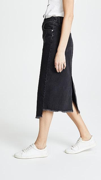 Rag & Bone/JEAN Sukato Skirt