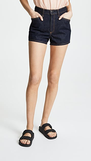 Rag & Bone/JEAN Ellie Shorts
