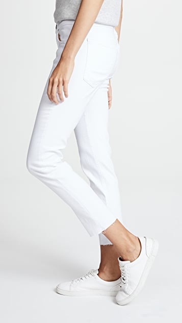Rag & Bone/JEAN The Ankle Dre Slim BF Jeans