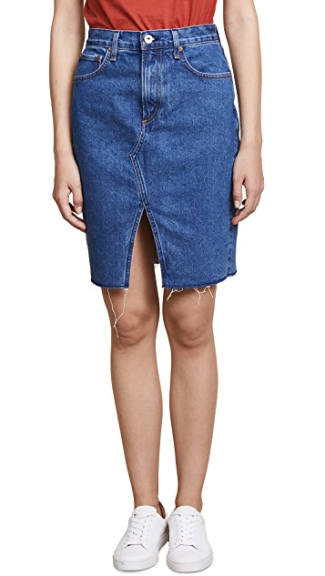 Rag & Bone/JEAN Suji Skirt