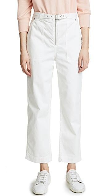 Rag & Bone/JEAN Field Utility Pants