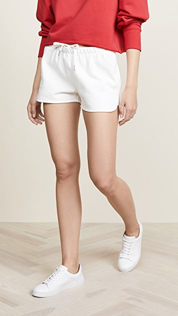Rag & Bone/JEAN Rocky Shorts