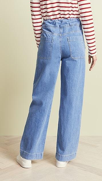 Rag & Bone/JEAN Massive Jeans