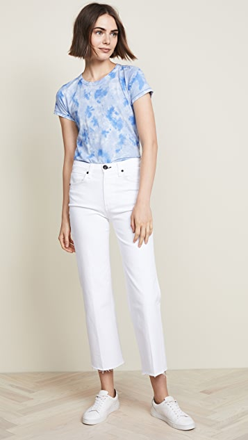 Rag & Bone/JEAN Cloud Wash Tee