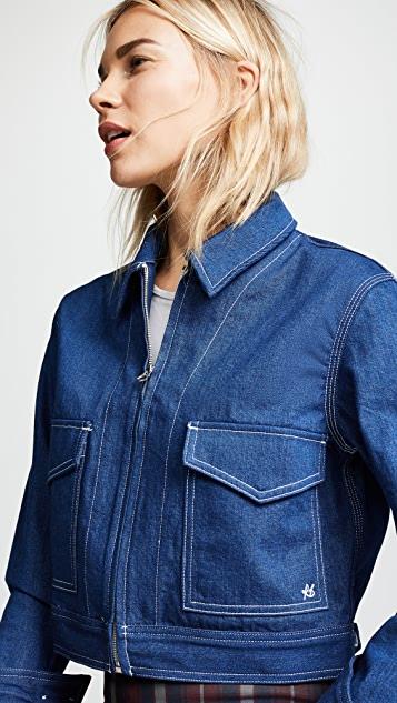 Rag & Bone/JEAN Ajax Jacket