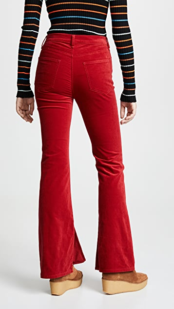 Rag & Bone/JEAN The Velvet Bella Jeans