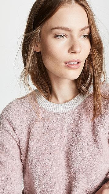 Rag & Bone/JEAN Valerie Crew Sweater