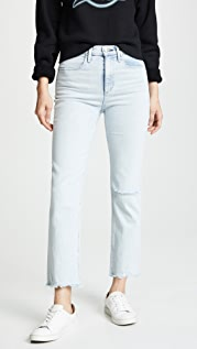 Rag & Bone/JEAN The Ankle Cigarette Jeans
