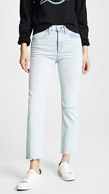 Rag & Bone/JEAN The Ankle Cigarette Jeans