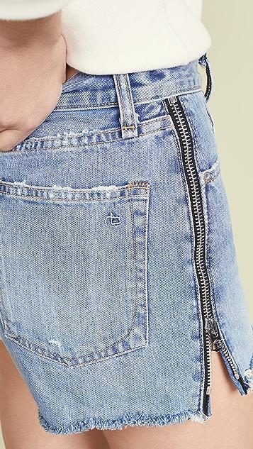 Rag & Bone/JEAN Sofia 短裤