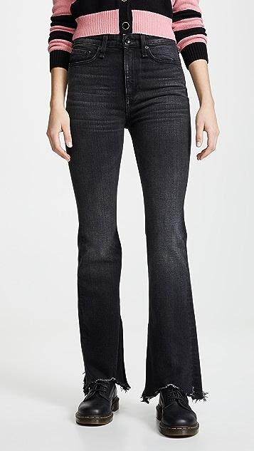 Rag & Bone/JEAN Bella Jeans