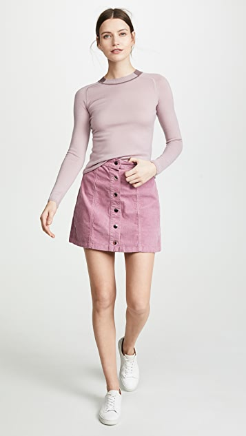Rag & Bone/JEAN Rosie Skirt