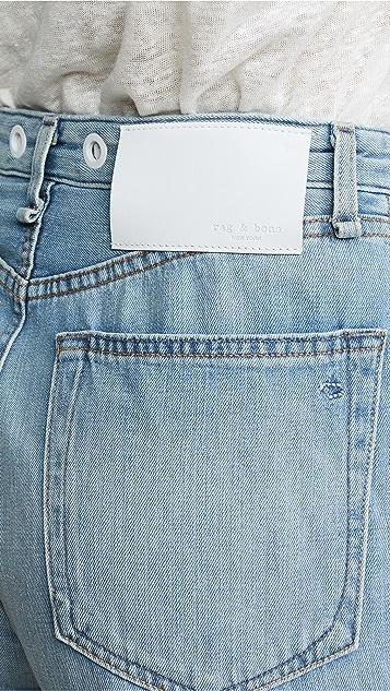 Rag & Bone/JEAN Haru Jeans