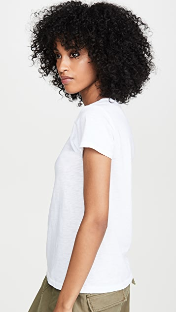 Rag & Bone/JEAN Love Tee