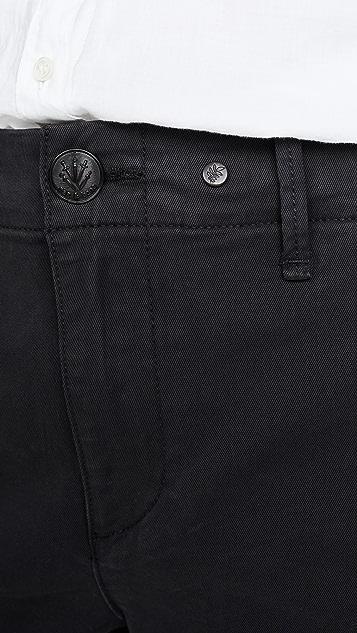 Rag & Bone/JEAN Buckley Chino Shorts