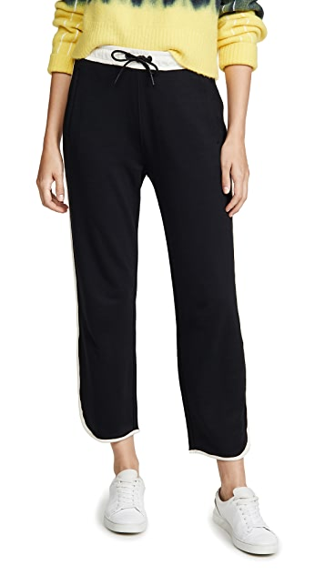 Rag & Bone/JEAN Coast Track Pants
