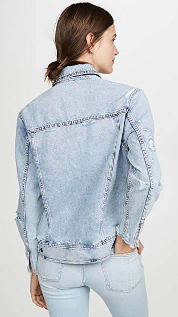 Rag & Bone/JEAN Oversized Jacket