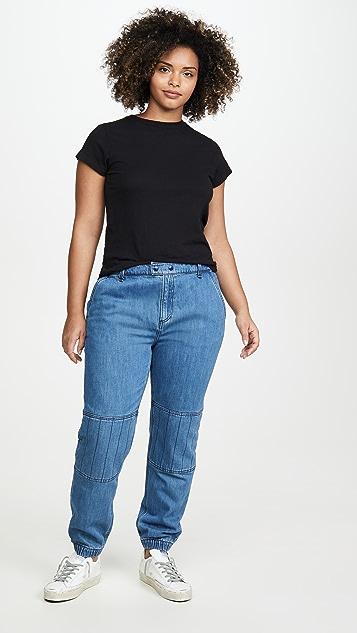 Rag & Bone/JEAN Домашние брюки в стиле милитари