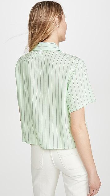Rag & Bone/JEAN Joon 衬衫