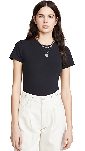 Rag & Bone/JEAN The Tee Bodysuit
