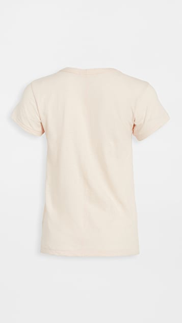 Rag & Bone/JEAN The Slub Tee