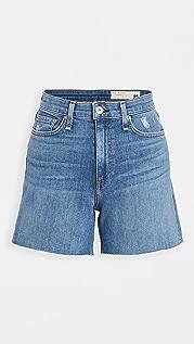 Rag & Bone/JEAN Nina High Rise Shorts