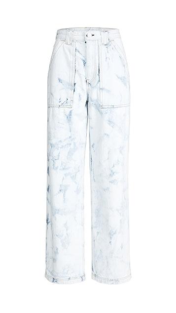 Rag & Bone/JEAN Skater Jeans