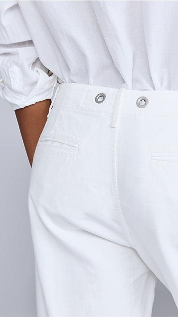 Rag & Bone/JEAN Buckley Straight Jeans