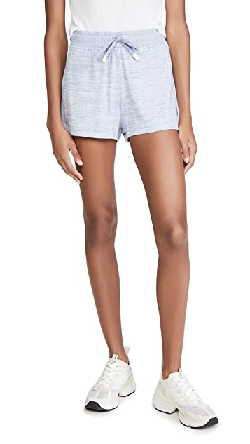 Rag & Bone/JEAN 针织短裤