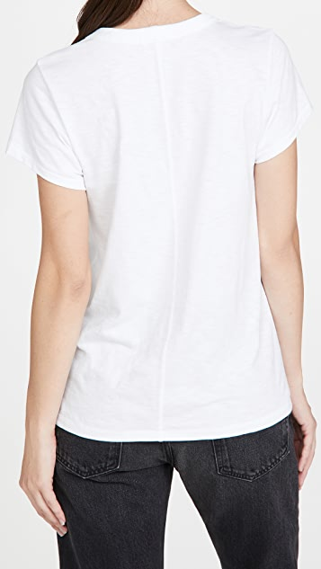 Rag & Bone/JEAN This Is Not A Dream Tee