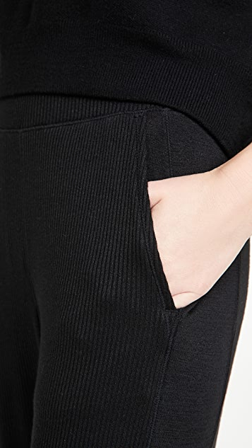 Rag & Bone/JEAN The Knit Pants