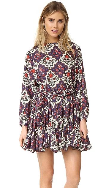 Rhode Resort Ella Print Dress