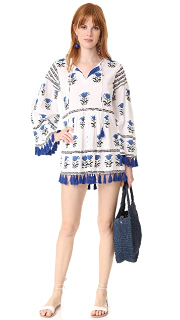 Rhode Resort Tina Print Tunic