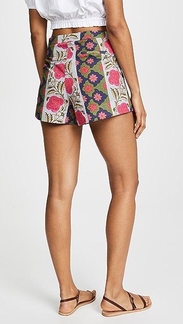 Rhode Resort Sami Shorts