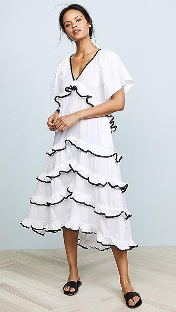 Rhode Resort Ariel Dress