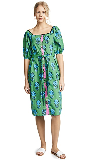 Rhode Resort Andrea Dress