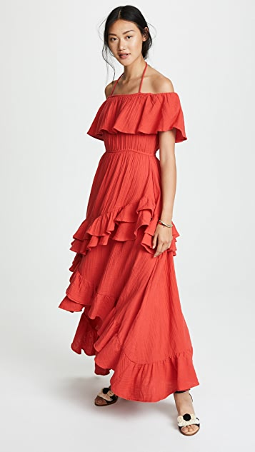 Rhode Resort Salma Dress