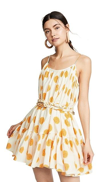 Rhode Nala Dress