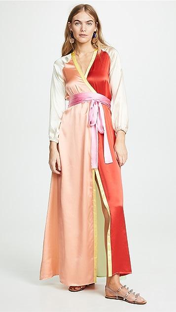 Rhode Jaggar Dress