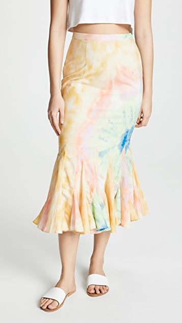 Rhode Resort Sienna Skirt