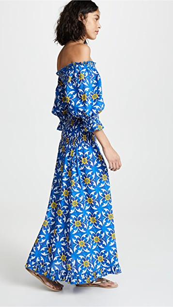 Rhode Платье Eva