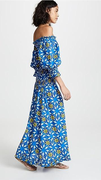 Rhode Resort Платье Eva