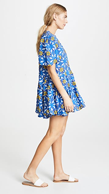Rhode Resort Vivienne Dress