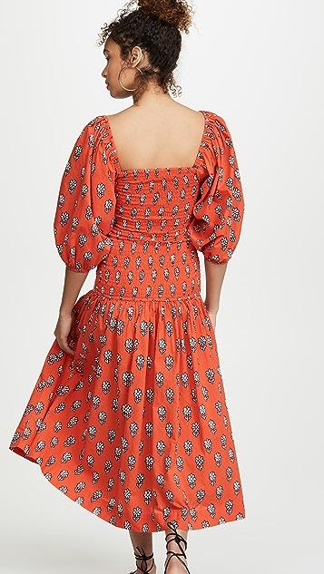 Rhode Harper Dress