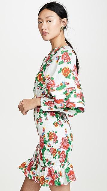 Rhode Anya Dress