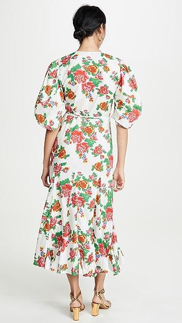 Rhode Fiona 连衣裙