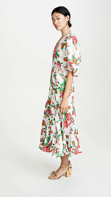Rhode Платье Fiona