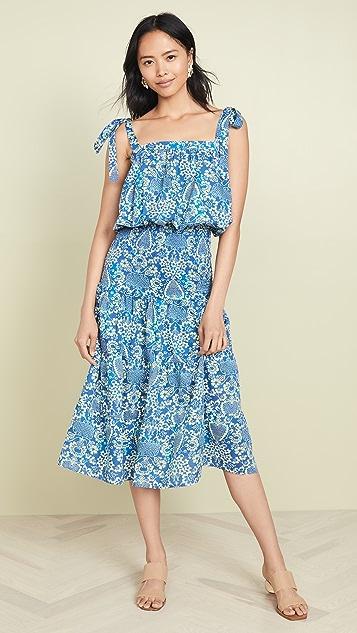 Rhode Micah Dress